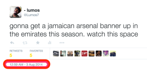 -_lumos_on_Twitter___gonna_get_a_jamaican_arsenal_banner_up_in_the_emirates_this_season__watch_this_space_